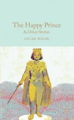COLLECTOR'S LIBRARY : THE HAPPY PRINCE AND OTHER STORIES  HC