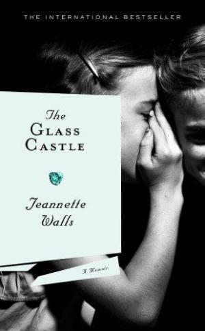 THE GLASS CASTLE Paperback A FORMAT