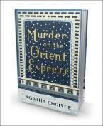 MURDER ON THE ORIENT EXPRESS  HC