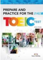 PREPARE AND PRACTICE FOR THE NEW TOEIC Student's Book (+ KEY)