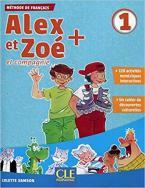 ALEX ET ZOE 1 + METHODE