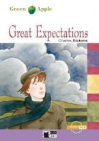 GA 1: GREAT EXPECTATIONS (+ CD)