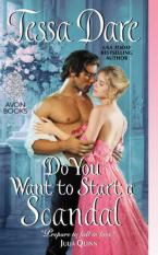 DO YOU WANT TO START A SCANDAL  Paperback