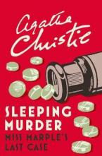 SLEEPING MURDER Paperback