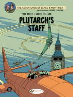 THE PLUTARCH'S STAFF Paperback