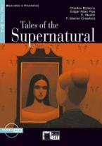 R&T. 3: TALES OF THE SUPERNATURAL B1.2 (+ AUDIO CD-ROM)