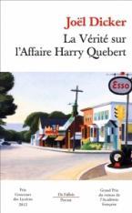 LA VERITE SUR L'AFFAIRE HARRY QUEBERT