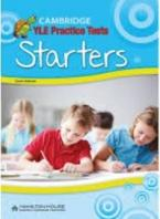 CAMBRIDGE YOUNG LEARNERS ENGLISH TESTS STARTERS STUDENT'S BOOK 2018 REVISED