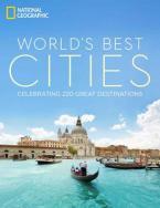 THE WORLD'S BEST CITIES HC