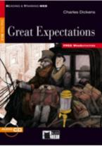R&T. 5: GREAT EXPECTATIONS B2.2 (+ DOWNLOADABLE AUDIO) Paperback