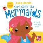 CLAP HANDS: HERE COME THE MERMAIDS HC BBK