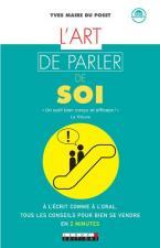 L' ART DE PARLER DE SOI  POCHE