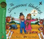 THE SCARECROWS' WEDDING (+ CD) Paperback
