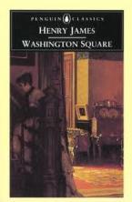 PENGUIN CLASSICS : WASHINGTON SQUARE -- SPECIAL PRICE -- Paperback B FORMAT