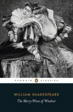 PENGUIN CLASSICS : THE MERRY WIVES OF WINDSOR Paperback B