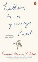 LETTERS TO A YOUNG POET Paperback