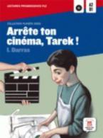 LPA : ARRETE TON CINEMA,TAREK! (+ CD)