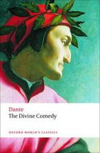 OXFORD WORLD CLASSICS : THE DIVINE COMEDY Paperback B FORMAT