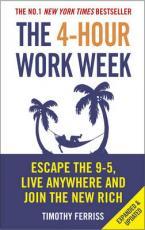 THE 4-HOUR WORK WEEK HC