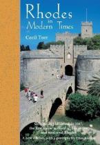 RHODES IN MODERN TIMES  Paperback