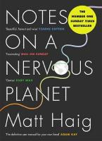 NOTES ON A NERVOUS PLANET Paperback
