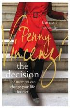 THE DECISION Paperback B FORMAT