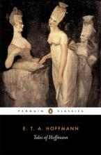 PENGUIN CLASSICS TALES OF HOFFMANN Paperback B FORMAT