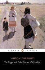 PENGUIN CLASSICS : THE STEPPE AND OTHER STORIES -- SPECIAL PRICE -- Paperback B FORMAT