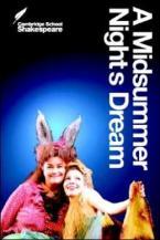 MIDSUMMER NIGHT'S DREAM Paperback B