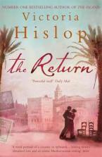 THE RETURN Paperback A FORMAT