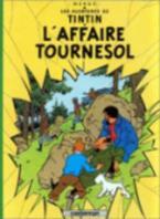 LES AVENTURES DE TINTIN 18: L'AFFAIRE TOURNESOL HC BBK