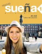 SUENA 1 ALUMNO (+ CD) N/E