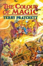 THE COLOUR OF MAGIC  HC
