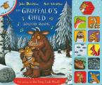 THE GRUFFALO'S CHILD SOUNDBOOK HC