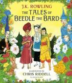 THE TALES OF BEEDLE THE BARD Paperback