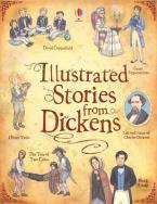 USBORNE ILLUSTRATED ORIGINALS : STORIES FROM DICKENS HC