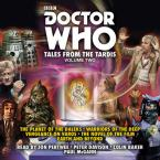 DOCTOR WHO : TALES FROM THE TARDIS :MULTI DOCTOR STORIES Paperback
