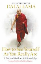 HOW TO SEE YOURSELF AS YOU REALLY ARE A PRACTICAL GUIDE TO SELF-KNOWLEDGE Paperback B FORMAT
