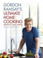 GORDON RAMSAY'S HOME COOKING HC