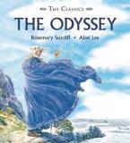 THE ODYSSEY Paperback