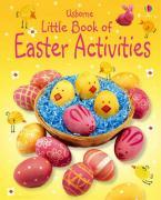 USBORNE ACTIVITIES : LITTLE BOOK OF EASTER ACTIVITIES HC