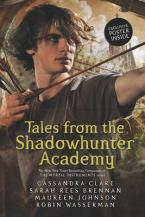 TALES FROM THE SHADOWHUNTER ACADEMY  Paperback