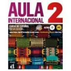 AULA 2 ALUMNO (+ CD) +ANEXO SET N/E