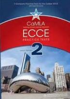 CAMLA ECCE PRACTICE TESTS 2 STUDENT'S BOOK