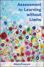 ASSESSMENT FOR LEARNING WITHOUT LIMITS Paperback