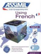 ASSIMIL : USING FRENCH SUPERPACK (+ CD (4))
