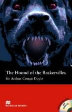 MACM.READERS : THE HOUND OF THE BASKERVILLES ELEMENTARY (+ CD)