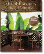GREAT ESCAPES SOUTH AMERICA  HC