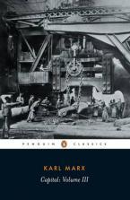 PENGUIN CLASSICS : CAPITAL VOLUME 3 -- SPECIAL PRICE -- Paperback B FORMAT