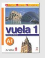 VUELA 1 A1 ALUMNO (+ AUDIO CD)